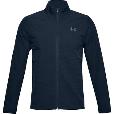 Under Armour Gents Storm Revo Jacket Navy