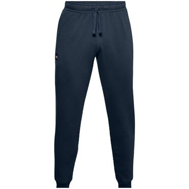 Under Armour Gents Fleece Jogging Bottoms Academy
