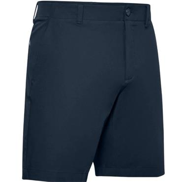 Under Armour Gents Iso-Chill Shorts Academy 408