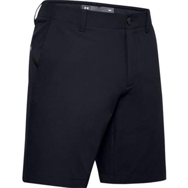 Under Armour Gents Iso-Chill Shorts Black 001