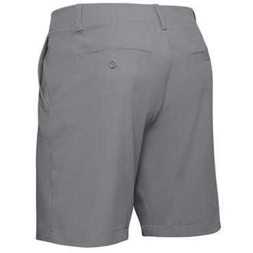 Under Armour Gents Iso-Chill Shorts Steel 035