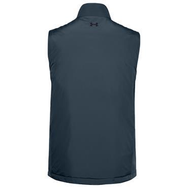 Under Armour Gents ColdGear® Reactor Hybrid Vest Blue
