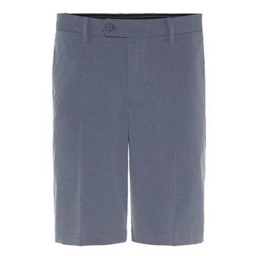 J.Lindeberg Gents Vent Shorts Dark Grey