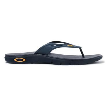 Oakley Gents Ellipse Flip Flop Dark Blue