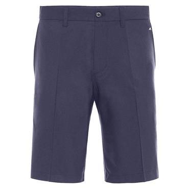 J.Lindeberg Gents Somle Tapered Poly Shorts Navy