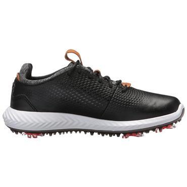 Puma Junior Ignite PwrAdapt Waterproof Shoes Black