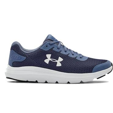 Under Armour Gents Surge 2 Running Shoes Blue 400