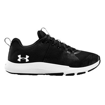Under Armour Gents Charged Engage Training Shoes Black