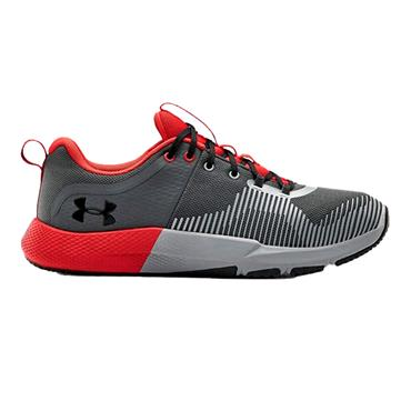 Under Armour Gents Charged Engage Training Shoes Grey