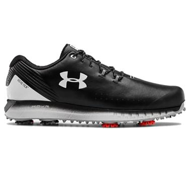 Under Armour HOVR Drive GORE-TEX  Wide Fit Shoes Black