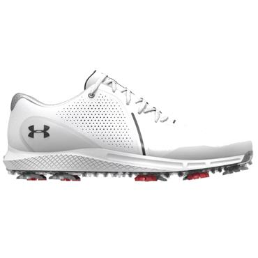 Under Armour Gents Charged Draw RST Shoes White 100