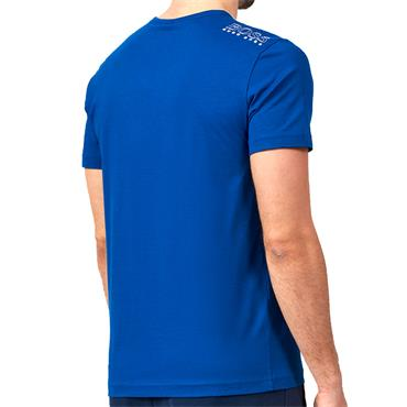 Hugo Boss Gents Modern Fit T-Shirt Blue