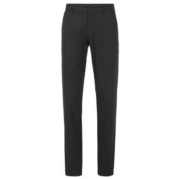 Hugo Boss Gents Hakan Slim-Fit Trousers Black