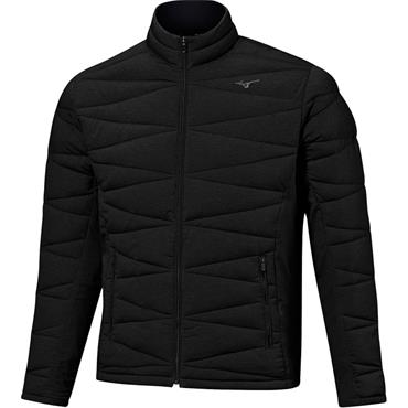 Mizuno Gents Techfill Jacket Black