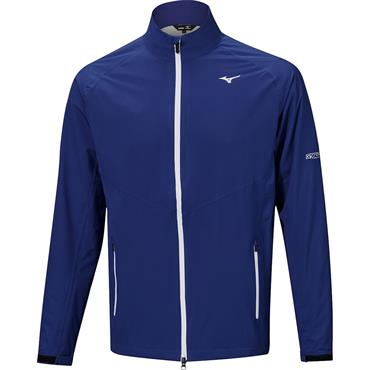Mizuno Gents Nexlite Waterproof 2.0 Jacket Reflex Blue