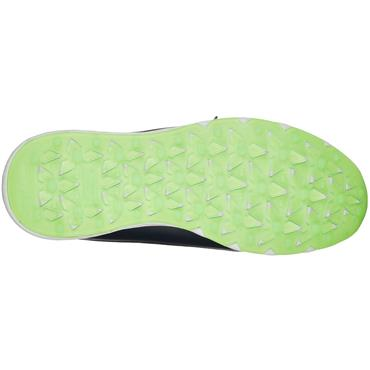 Skechers Gents Mojo Elite Shoes Navy - Lime