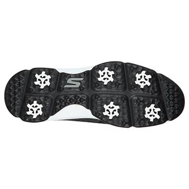 Skechers Gents Torque-Twist Black - White