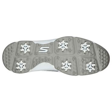 Skechers Gents Torque-Twist White - Grey