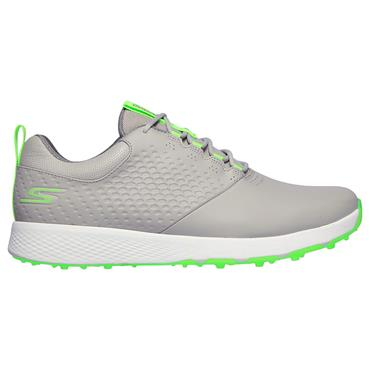 Skechers Gents Elite 4 Grey - Lime