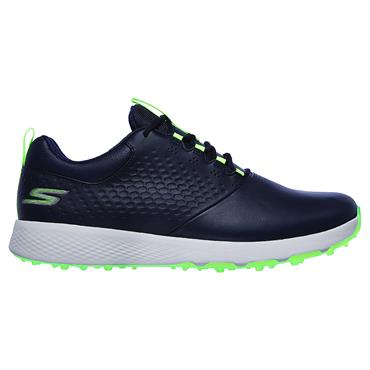 Skechers Gents Elite 4 Navy - Lime
