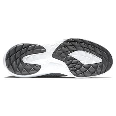 FootJoy Gents XP Flex Shoes Medium Fit Grey