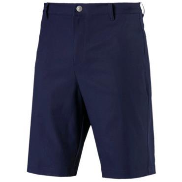 Puma Gents Jackpot Shorts Peacoat