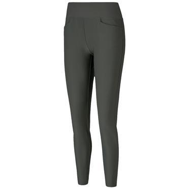 Puma Ladies PWRshape Trousers Thyme