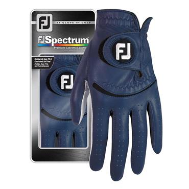 FootJoy Gents Spectrum Gloves Left Hand Navy