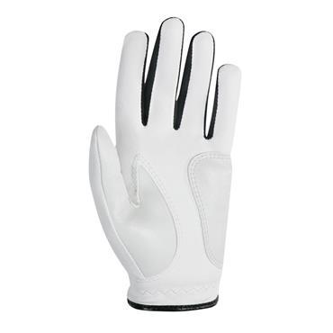 FootJoy Junior Glove Left Hand Pearl - Black