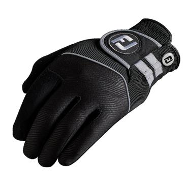FootJoy Raingrip Glove Black Gents LH