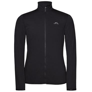 J.Lindeberg Kimball Fields MD Jacket Black