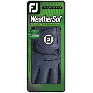 FootJoy Ladies WeatherSof Left Hand Golf Glove