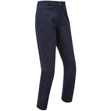 FootJoy Gents Tapered Fit Chino Trouser Navy
