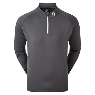 FootJoy Gents Essential Chill-Out Top Charcoal