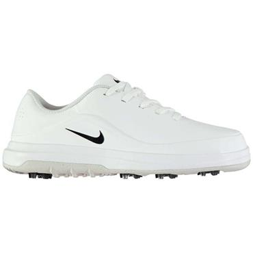 Nike Junior Precision Shoes White