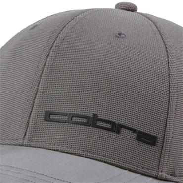 Cobra Gents Ball Marker Fitted Cap Quiet Shade