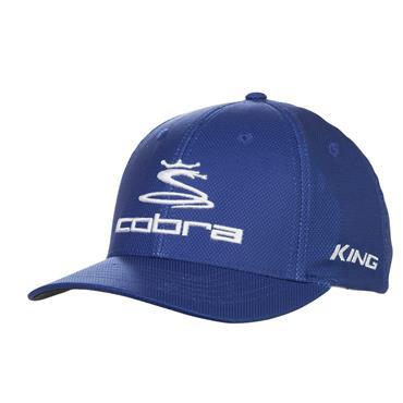 Cobra Pro Tour Stretch Fit Baseball Cap Surf The Web
