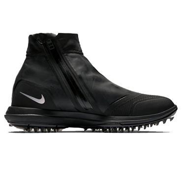 Nike Gents Lunar Vaporstorm Golf Shoes Black