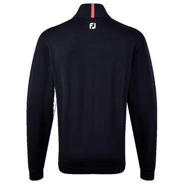 FootJoy Gents Chillout Xtreme Sport Fleece Navy