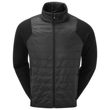 FootJoy Gents Hybrid Jacket Black