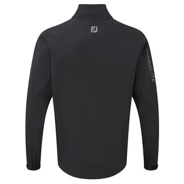 FootJoy Gents Hydrolite Rain Jacket Charcoal - Black