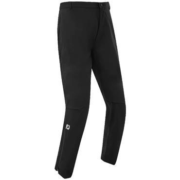 FootJoy HydroLite V2 Rain Trousers Black