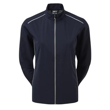 FootJoy Ladies HLV2 Rain Jacket Navy