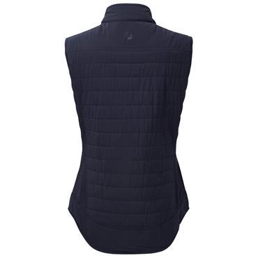 FootJoy Ladies Insulated Vest Navy