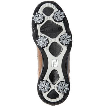 FootJoy Ladies Boot Wide Fit Brown