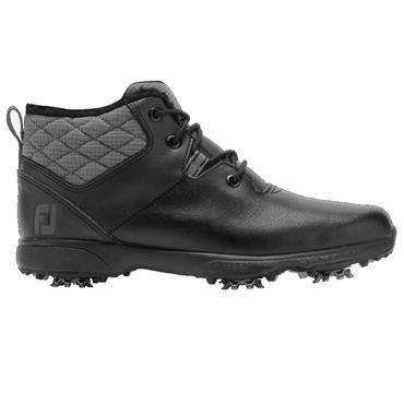 FootJoy Ladies Boot Wide Fit Black