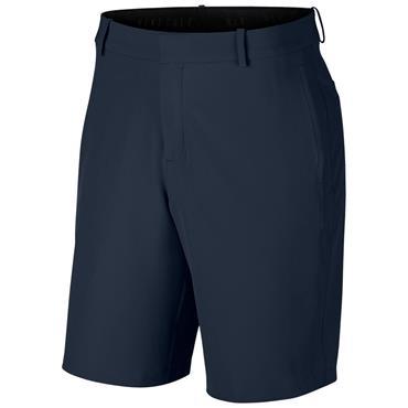 Nike Gents Flex Shorts Obsidian