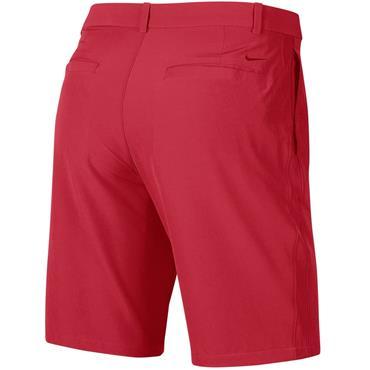 Nike Gents Flex Shorts Red