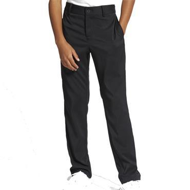 Nike Boys Flex Pants Black