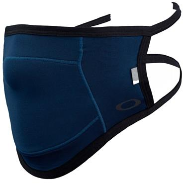 Oakley Face Mask Fitted Lite Universal Blue 6ZZ